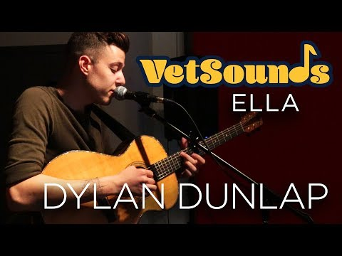 "VetSounds - Dylan Dunlap ""Ella"""