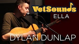 VetSounds - Dylan Dunlap
