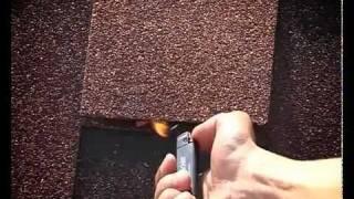 видео Купить Катепал гибкая битумная