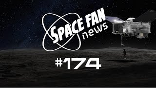 OSIRIS-REx Heading to the Asteroid Bennu; Is Life on Earth Premature? | SFN #174