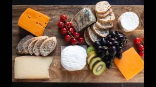 Creating the Ultimate Cheese Board
