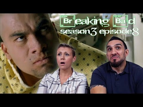 Breaking Bad Season 3 Episode 8 'I See You' REACTION!!