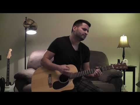 Toes - Zac Brown Band (Cover)