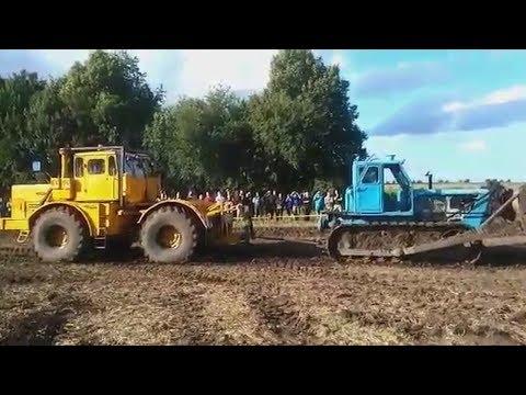 КИРОВЕЦ К700 ПРОТИВ