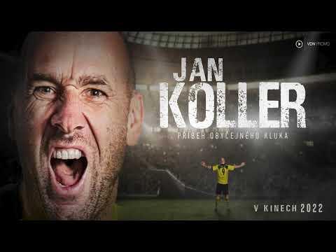 Jan Koller Film