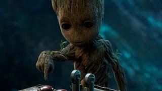 Teaser 'Guardianes de la Galaxia 2', el más visto historia Marvel