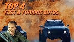 """Die geilsten """"Fast & Furious"""" Autos bei GRIP   GRIP Originals"""