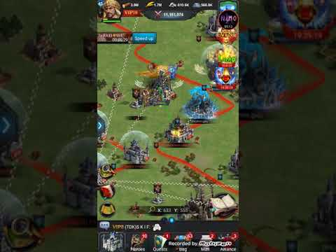 Rise of the Kings MOD APK Download