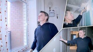 видео Помощь в приемке квартиры в новостройке
