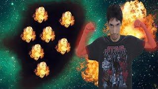 Start the destruction of the deepest part of space! Roblox: Universe Destruction Simulator