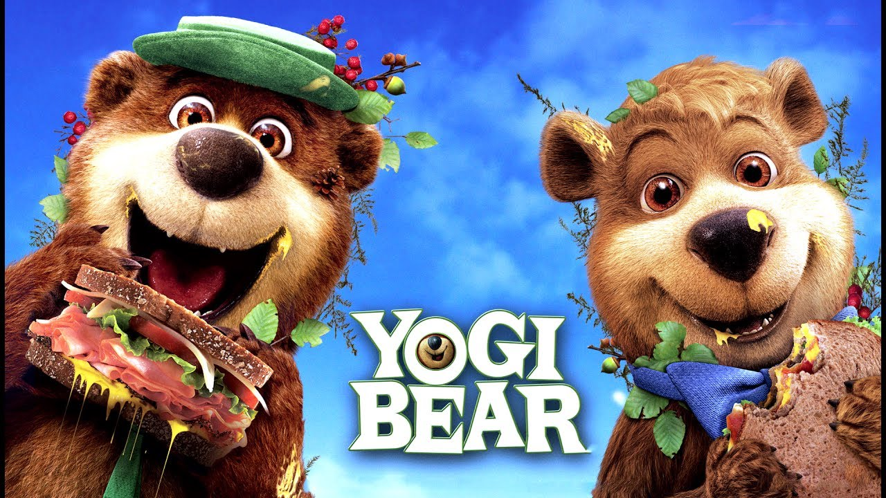 el oso yogui la pelicula por megaupload