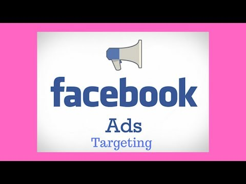 Facebook Ads Targeting With Keyword Planners For Free !!!!!!