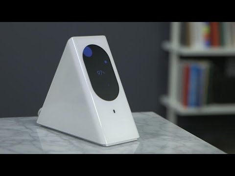 Starry is an interesting take on a Wi-Fi Station
