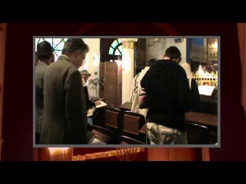 служба знакомств при синагоге