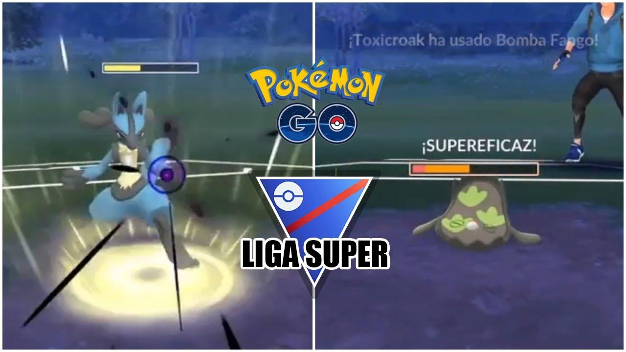 ¡Primeras batallas Season 3! Vuelve la liga SUPER | Pokemon GO Battle League