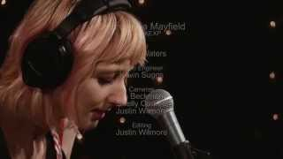 Jessica Lea Mayfield - Standing In The Sun (Live on KEXP)
