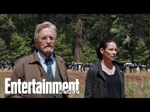 'Ant-Man And The Wasp' Post-Credits Scenes Explained | News Flash | Entertainment Weekly