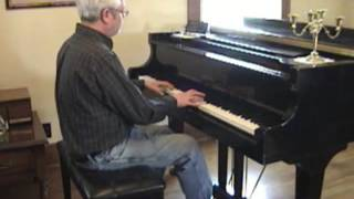 A White Sport Coat (and a Pink Carnation) - Piano