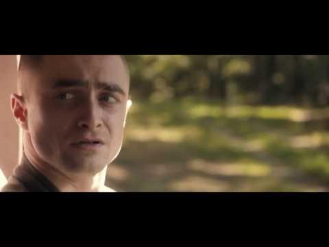 Imperium - Trailer español (HD)