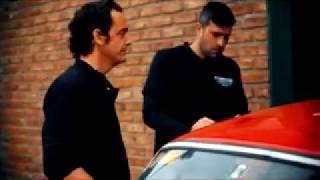 OVERHAULIN´ ARGENTINA & FIAT ARGENTINA - Auto Generali