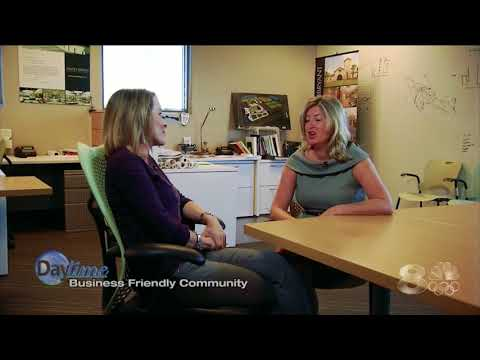 Daytime TV at Lakewood Ranch - A Business Friendly Community