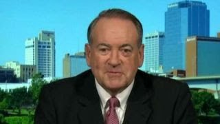 Huckabee on Berkeley protests: Ignorance from far Left is stunning thumbnail