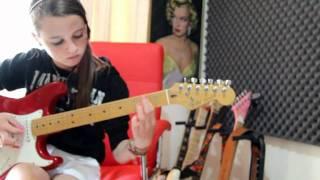 Chloe Chalmers-Shindig