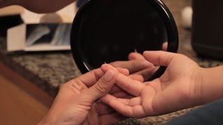 How to remove a splinter