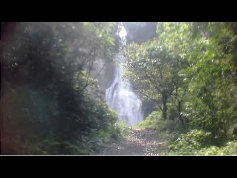 Cascata da Pedra Branca, Tres Forquilhas RS