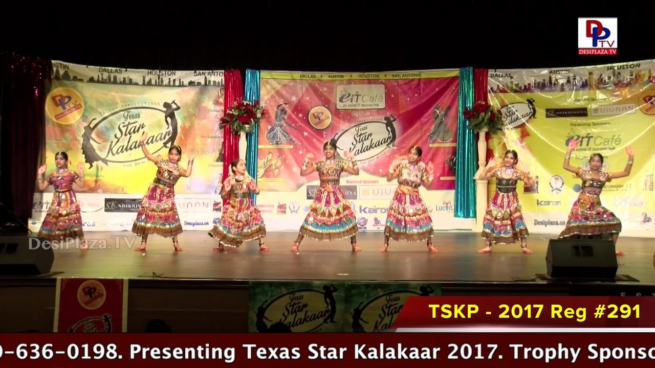 Star Kalakaar Night - 2017 Performance - Reg# TSKP2017291