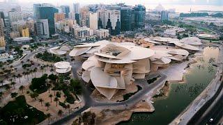 Qatar Beyond The Fifa World Cup™ | Qatar 2022 قطر ٢٠٢٢ | ™fifa خارج استادات كأس العالم