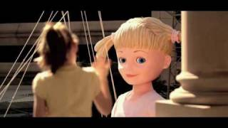 "Allens Confectionary Company ""big Doll"""