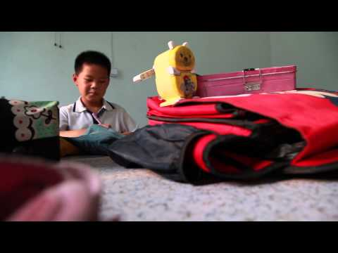 Rural China: After school education