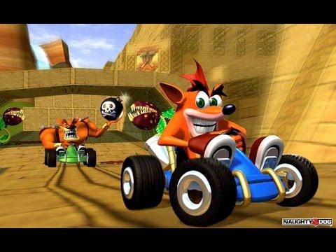 Los Mejores Juegos De Karts Para Xbox 360 Y Ps3 Youtube