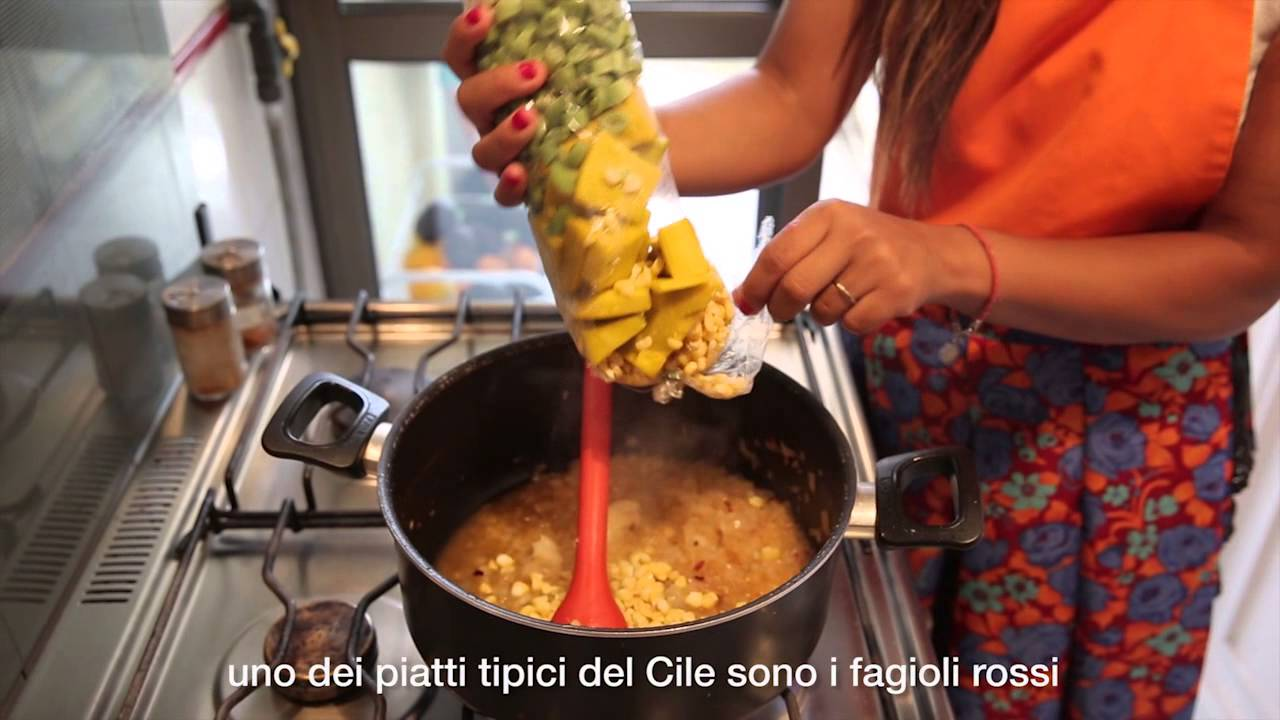 in cucina con amore - youtube - In Cucina Con Amore