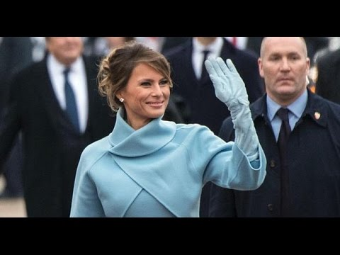 Melania Trump the Making of a First Lady