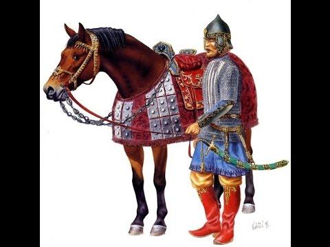 Сидоров Ю И , моя родословная 16-17 век, Ч-1