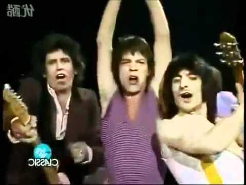The Rolling Stones - Start Me Up (Official Music Video) - YouTube.flv