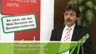 TELEFIT 2014 – die Services der Österreichischen Sozialversicherung am Unternehmensserviceportal