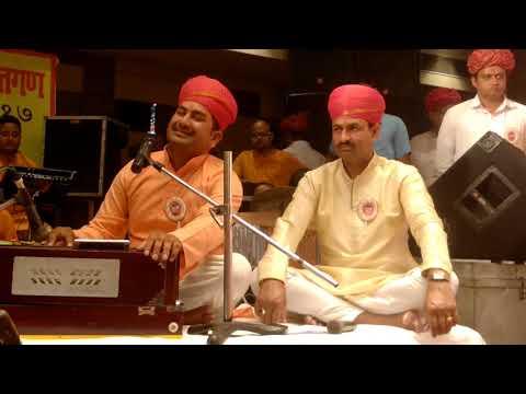 Uncho Ghalyo Palno Shree Karni Bhavan Re Mai - Chirja