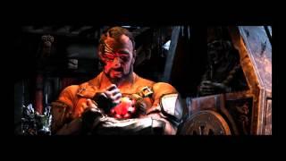 Mortal Kombat X: Прикол 3