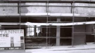 Forgotten Hinckley (c. 2009 M.Clifford)