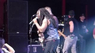 Watch Sevendust Speak video