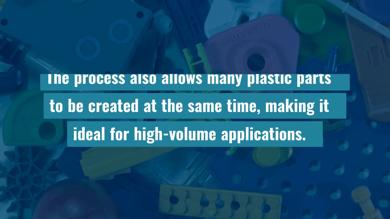 Custom Plastic Injection Molding | The Rodon Group®