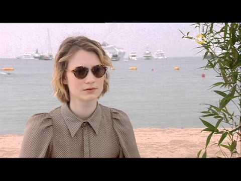 STAR Movies VIP Access: Restless - Mia Wasikowska