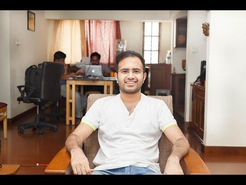 Meet Varun Mathew - Co-founder, Dekkoh on Super