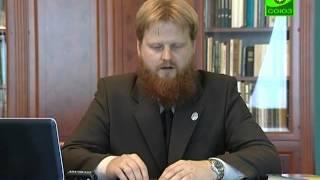 Церковнославянский язык в русском национальном языке