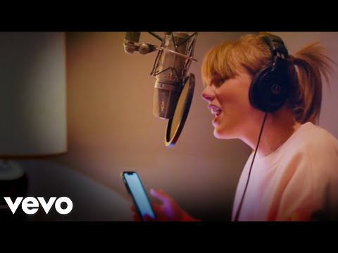 Taylor Swift - Only The Young (Official Music Video) (Song from Miss Americana) (feat. AOC)