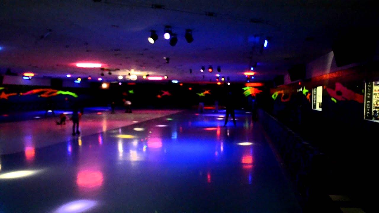 Roller skating rink music - Roller Skating At Tarry Hall
