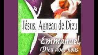 Jésus, Agneau de Dieu